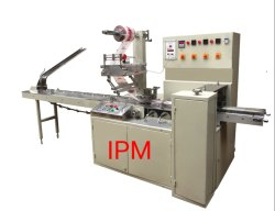 Bathing Soap Pouch Packing Machine