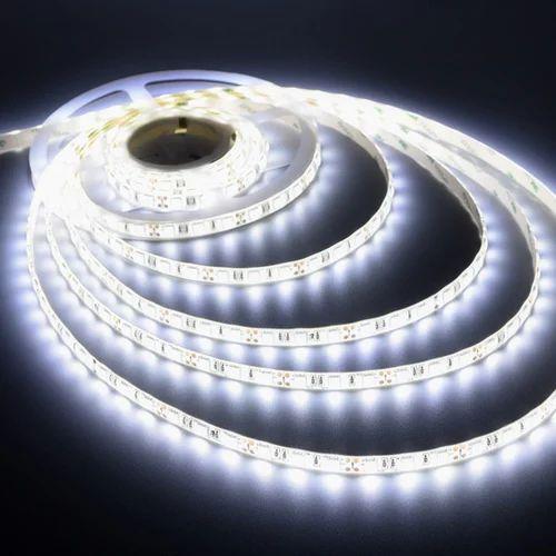 White led strip light rs 1400 bundle shiv shakti traders id white led strip light mozeypictures Images