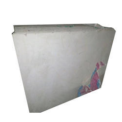 Plain Gypsum Board