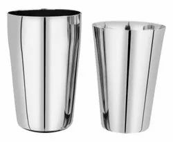 Tumbler Stainless Steel Water Glass
