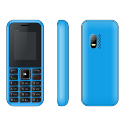 1.8 Inch Feature Phone
