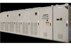 TMEIC TMdrive-XL85 Medium Voltage AC Drives, Three Phase