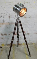Antique Marine Lamps
