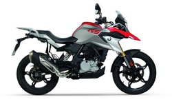 Bmw Adventure G310 Gs