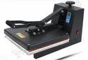 Hot Press Machine 38x38, Capacity: 38*38 Cm