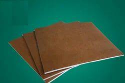 Sodium Etched Sheet