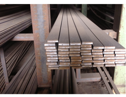 HCHCR Tool & Die Steel Flats