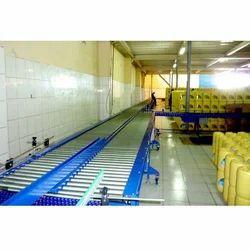 Warehouse Conveyors