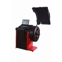 COMFOS Automatic Wheel Balancer