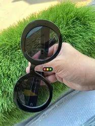 Imported Round Funky Ladies Sunglasses