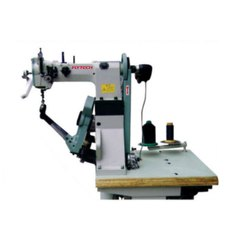 Flytech Side Wall Stitching Machine, Model Name/Number: Ft- 168