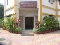 International Sahaja Yoga Research Health Center