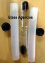 Black Lactometer for Milk Testing