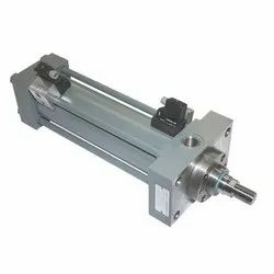 Double Acting Tie Rod Hydraulic Cylinder