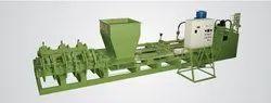Coir Pith 650gms Briquette Machine