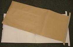 Paper Laminated PP Woven Bag