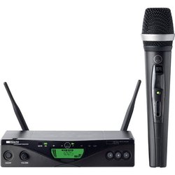 AKG Wms 470 Vocal Wireless Microphone System