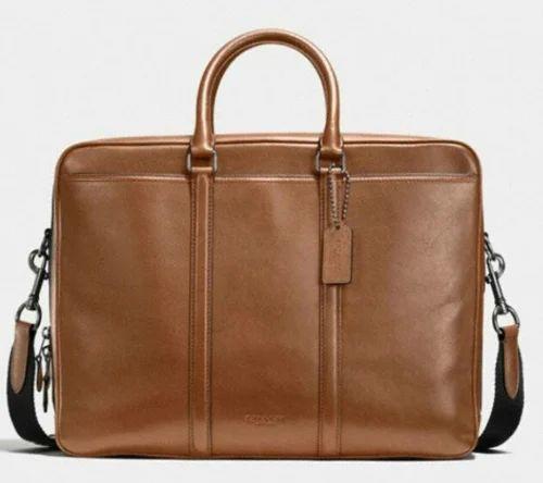 3651407faa Ladies Leather Laptop Bag