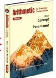 Arithemetic Book