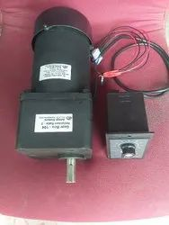25/90WATT AC SPEED CONTROLLER MOTORS