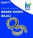 Hilex Brake Shoes for Bajaj