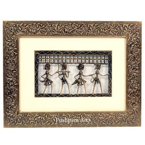 painting picture frames. Dokra Painting Frames at Rs 1850  piece Paintings