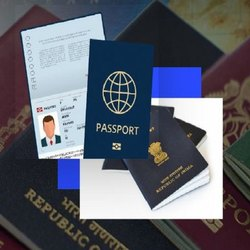 Fresh, Re Issue Passport Assistance Service, in Pan India, Proof of Date of Birth