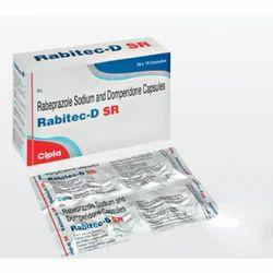 Rabitec D SR Tablet