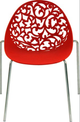 8027 Dinning Chair