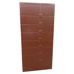 Membrane Texture Doors, for Home