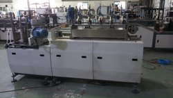 Disposable Paper Straw Making Machine