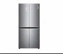 Lg Refrigerators Gc-b22ftlpl, Electricity, French Door