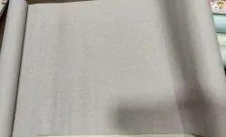PVC Plain Wallpaper