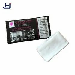 Antibacterial Wet Wipe