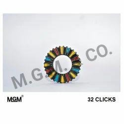 32x Click Gear