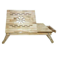 Wooden Laptop Table