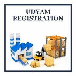 UDYAM REGISTRATION/MSME REGISTRATION, Manufacturing