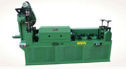 Wire Straightening and Cutting Machine- Storm 15