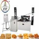 Snacks Frying Machine