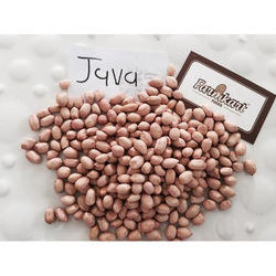 Farmkart Foods Java Peanut Kernels, Packing Size: 20 Kg And 50 Kg