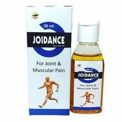 Joint and Muscular Pain Relief Oil