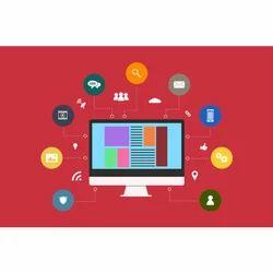 2 Weeks English Dynamic Web Designing Services, India