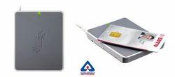 UTrust 3700 F Contactless Smart Card Reader
