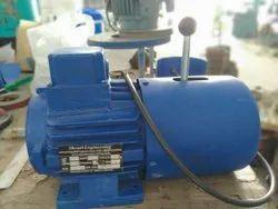 Disk Brake Crane Duty Motor