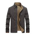 Reversible Cotton Jackets