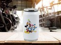 Personalized Custom Printed Stainless Steel Coke Can Sipper