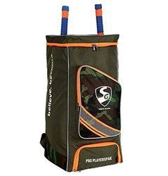 SG Pro Playerspak (Duffle) Cricket Bag