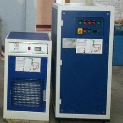 Non Cyclic Refrigerated Air Dryer