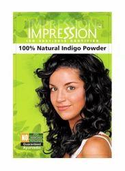 100% Natural Indigo Powder, Pack Size: 100g, for Parlour
