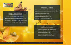 BSC Animation Courses